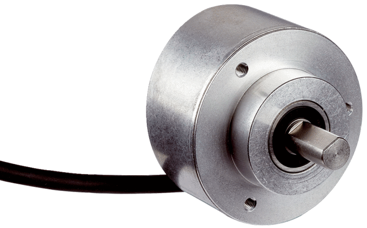 DFS60E-S4EK01024 Incremental encoders - Image - 1
