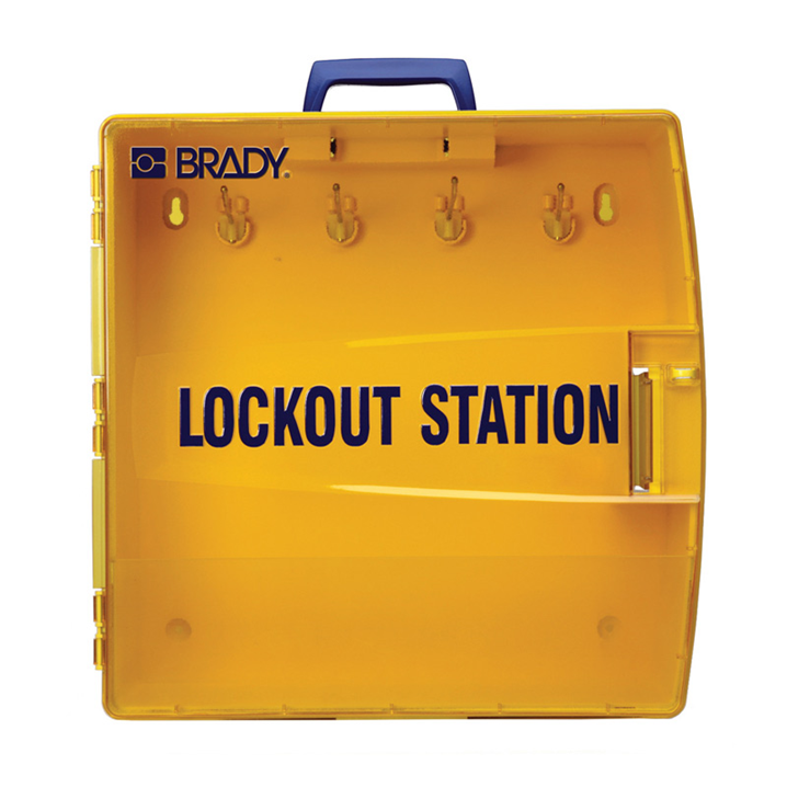 READY ACCESS LOCKOUT STATION       - Image - 1