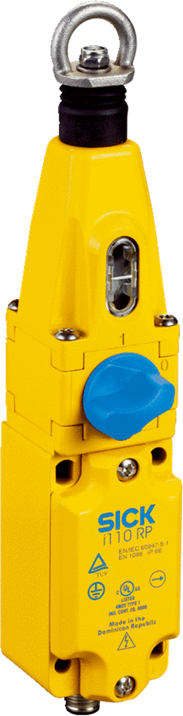 i110-RP224 Safety switch - Image - 1