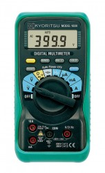 1009 Digital Multimeter