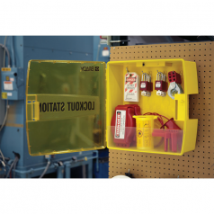 READY ACCESS LOCKOUT STATION       - Image Small - 2