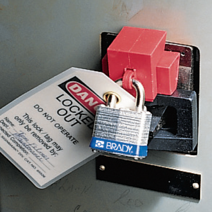 OVERSIZED BREAKER LOCKOUT DEVICE PK6   - Image - 1