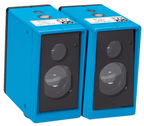 WS/WE45-R260 Photoelectric switch