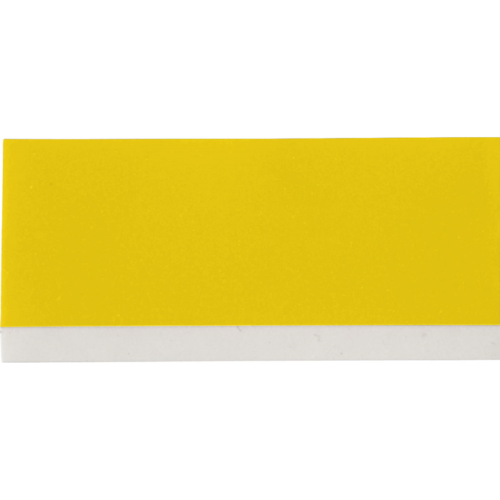 Bmp21 - B580 Tape, Yellow , 13mm X 6.4mt - M21-500-580-yl  (was # 81024) - Image - 2