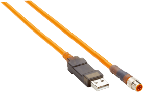 DSL-8U04G10M025KM1 Connection cable