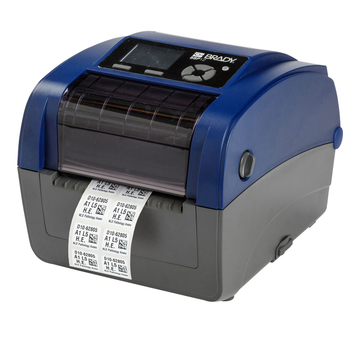 BBP12 PRINTER WITH LABELMARK & CUTTER    - Image - 1