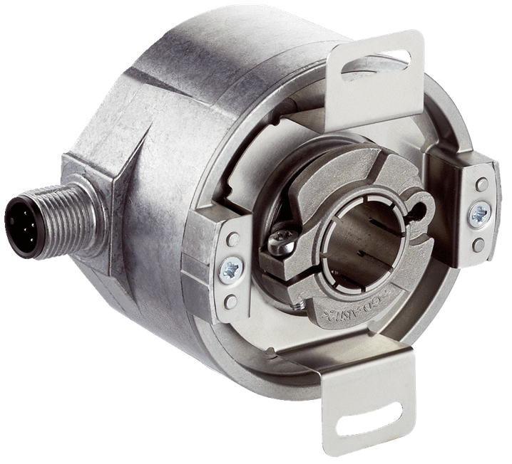 DFS60B-THPC10000 Incremental encoders - Image - 1