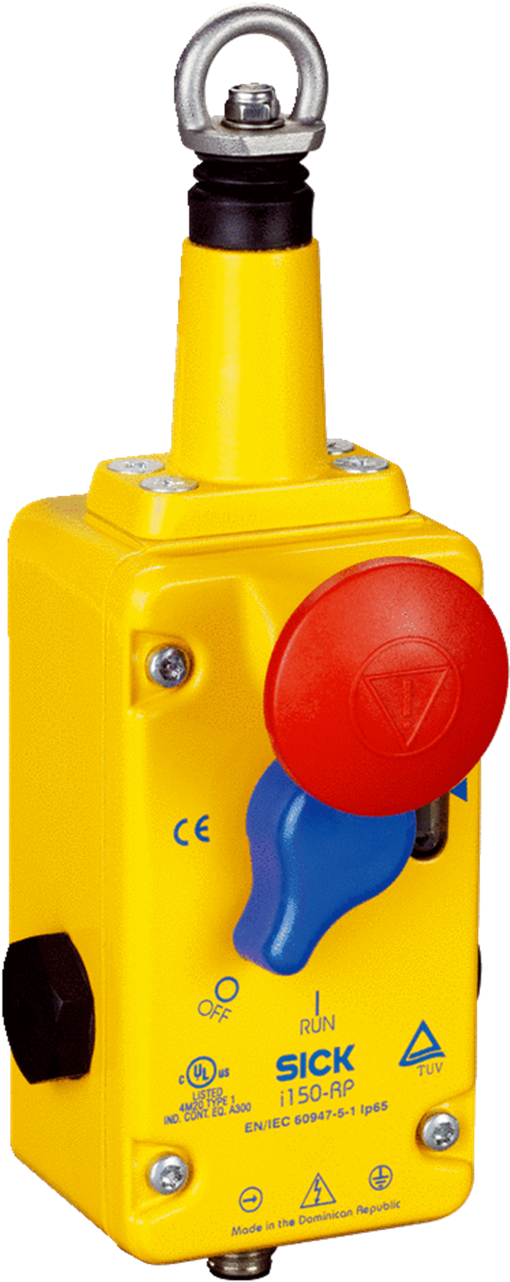 i150-RP224 Safety switch - Image - 1