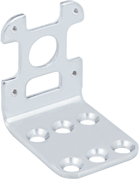 TR10-MA0000 Mounting bracket for actuator