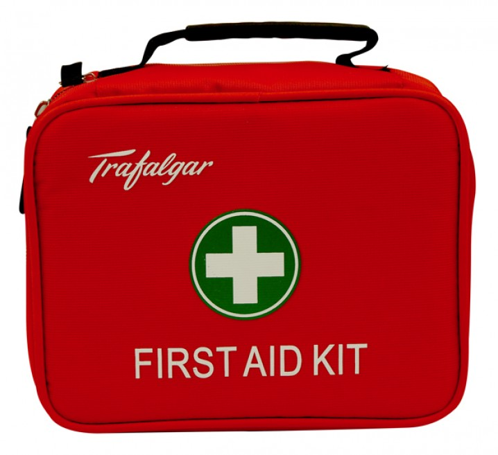 Trafalgar - Family First Aid Kit NZ - Image - 1