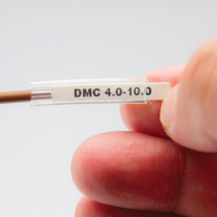DMC-1.3/3-15 DURASLEEVE WIRE MARK CARR  - Image Small - 1
