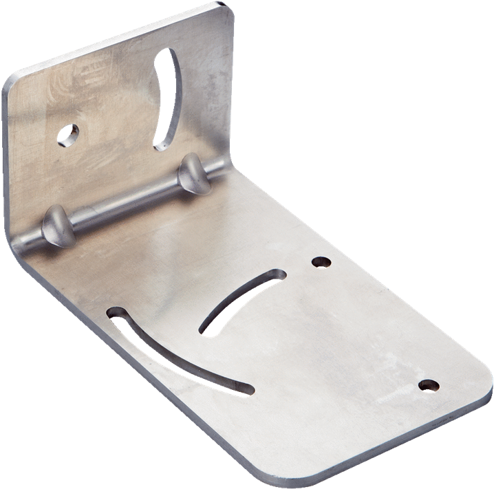 BEF-WN-DT20 Mounting bracket - Image - 1