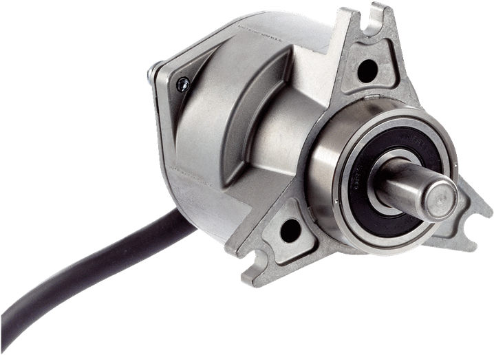 DKS40-A5M00360 Incremental encoders - Image - 1
