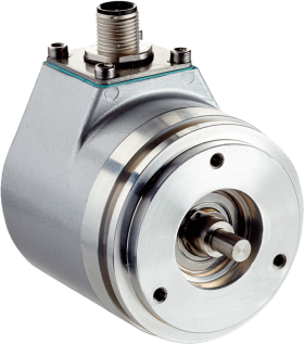 ACM60B-S1KE13x06 Absolute encoders
