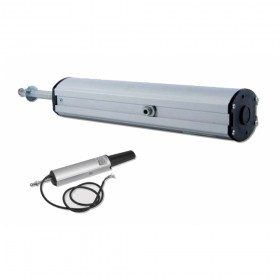 ST450N 230V Linear Actuator 300mm Stroke
