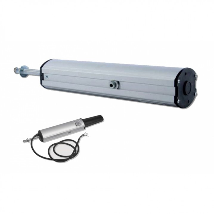 ST450N 230V Linear Actuator 300mm Stroke - Image - 1