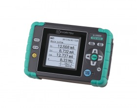 5050 Ior Logger With 8178 Leakage Sensor
