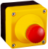 ES21-SA10F1 Emergency Stop Pushbutton