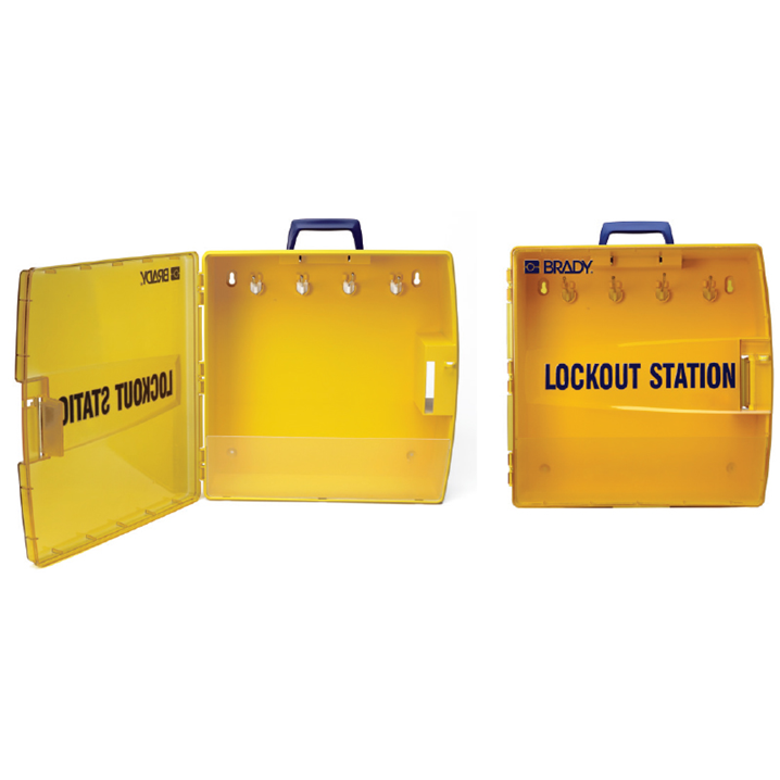 READY ACCESS LOCKOUT STATION       - Image - 3