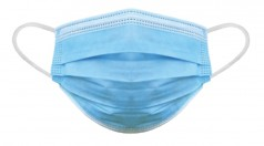 Disposable Surgical Face Masks - Box of 50 - Image Small - 2