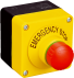 ES21-SA13H1 Emergency Stop Pushbutton