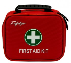 Trafalgar - Travel First Aid Kit NZ