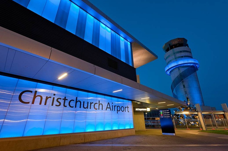 Image name ChristchurchAirport for CHRISTCHURCH AIRPORT project